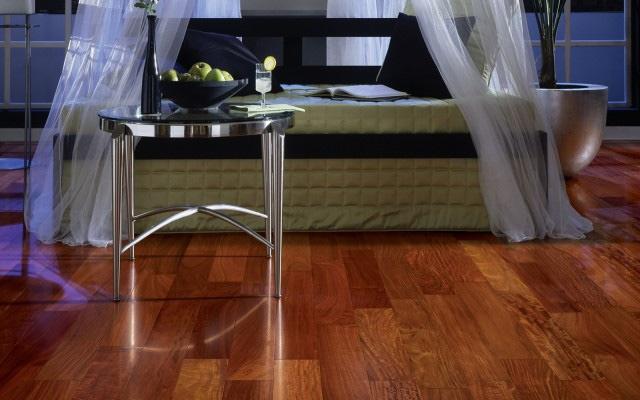 Santos Mahogany Unique Flooring Store